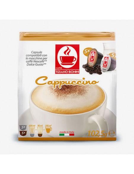 CAFÉ WHITE (Leche)